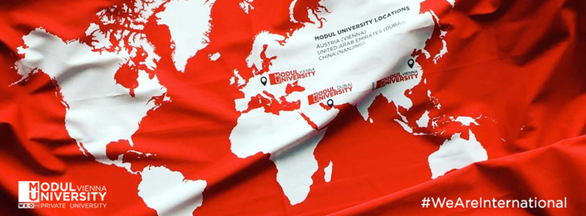 MODUL Global Campuses