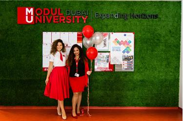 MODUL Dubai at One Year
