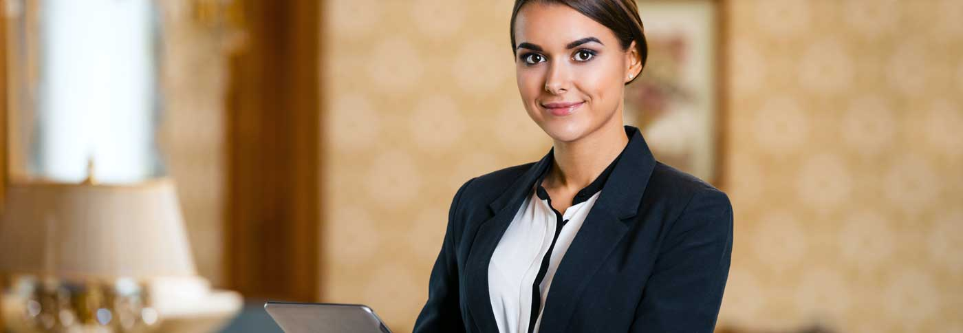 Certificate of Achievement in Hospitality Management Essentials in Hospitality