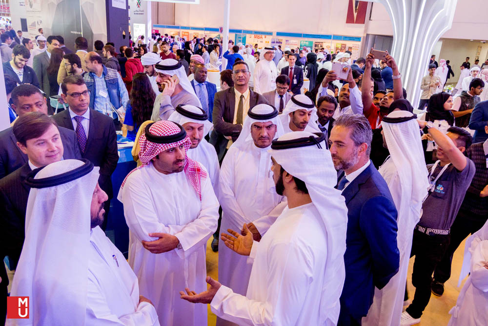 sharjah expo 2018