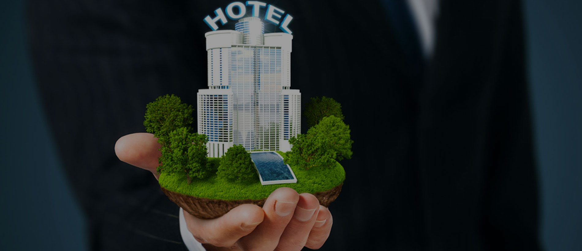 MBA with a Major in Tourism & Hotel Development